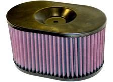 K&N Filtres à air HA-8080