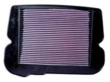 K&N Filtres à air HA-8088