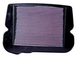 K&N Filtres à air