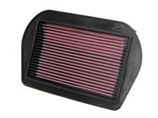 K&N Filtres à air HA-8089