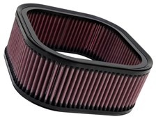K&N Luchtfilters HD-1102