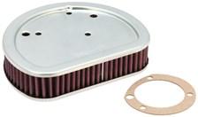 K&N Filtres à air HD-1611