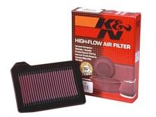 K&N Filtres à air PL-1500