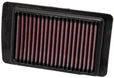 K&N Filtres à air PL-1608