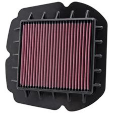 K&N Luchtfilters SU-6509