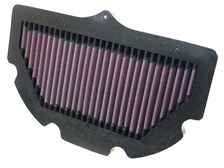 Luchtfilters SU-7506
