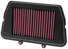 K&N Filtres à air TB-8011