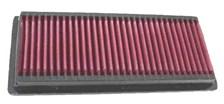 K&N Filtres à air TB-9097