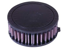 K&N Luchtfilters YA-6598