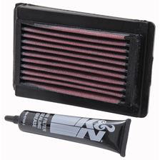 K&N Filtres à air YA-6604