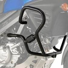 GIVI Crash bars en acier bas du moteur TN3101
