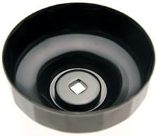 BGS TECHNIC Oliefiltersleutel Ø 74mm 15 zijden