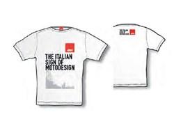 GIVI : T-shirt GIVI Lady - 180 gr 100% cotton Dames