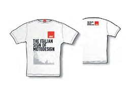 GIVI : T-shirt GIVI Lady - 180 gr 100% katoen Dames