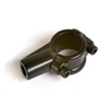 PAASCHBURG & WUNDERLICH Support rétroviseur guidon M10 Noir (par pièce)