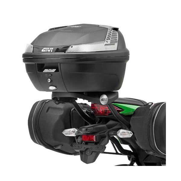 GIVI Support topcase Monolock et Monokey - FZ 4108FZ