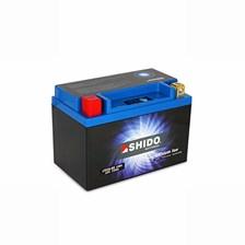 SHIDO Batterie Lithium-Ion LTX16-BS