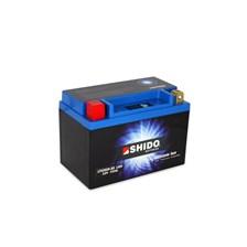 SHIDO Batterie Lithium-Ion LTX20CH-BS