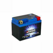 SHIDO Batterie Lithium-Ion LTX4L-BS