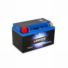 SHIDO Lithium-Ion batterij LTX7A-BS