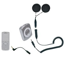 ALBRECHT SHS 300 Stereo Headset