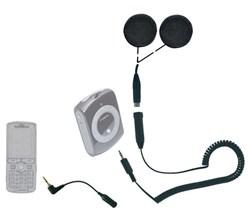 ALBRECHT : SHS 300 - Stereo Headset