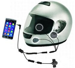 ALBRECHT SHS 300i Stereo Headset voor smartphone