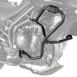 GIVI Stalen valbeugels onderzijde motor