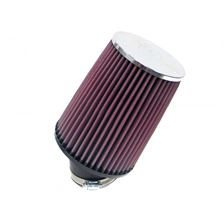 K&N Filtre à air universel chromé RC-4790