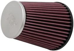 K&N : Filtre à air universel chromé - RC-5131