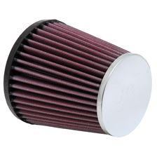 K&N Filtre à air universel chromé RC-9380