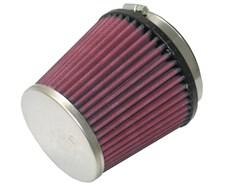 K&N : Filtre à air universel chromé - RC-9870