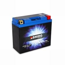 SHIDO Batterie Lithium-Ion LB16AL-A2