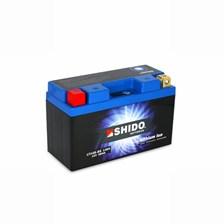 SHIDO Batterie Lithium-Ion LT14B-BS