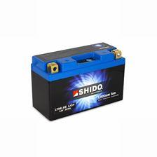 SHIDO Lithium-Ion batterij LT9B-BS