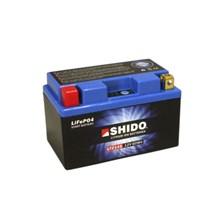 SHIDO Batterie Lithium-Ion LTZ14S