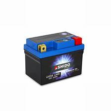 SHIDO Batterie Lithium-Ion LTZ5S