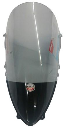 GIVI Bulle de remplacement fumé - S D7402S
