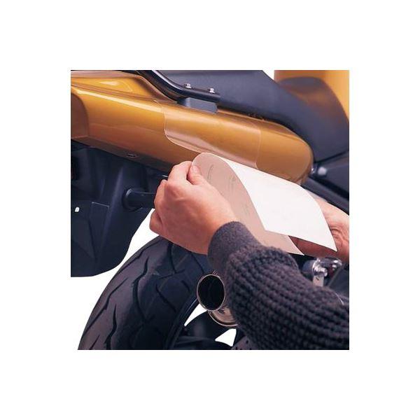 RAD Film protecteur transparent 30,2cm x 23,2cm