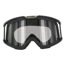 SHARK Drak/Raw/Vancore/Explore-R Frame + lentille Légèrement fumé (original)
