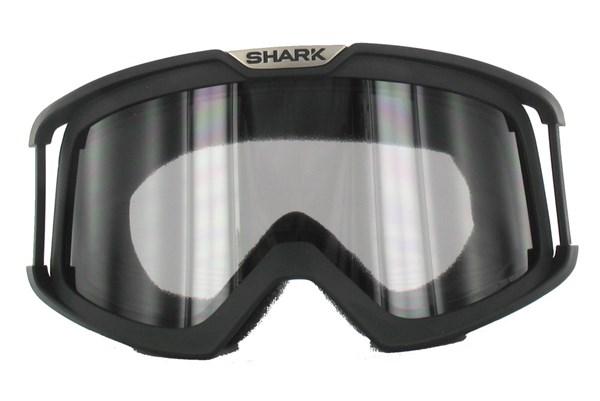 SHARK Drak/Raw/Vancore/Explore-R Lunettes Légèrement fumé (original)