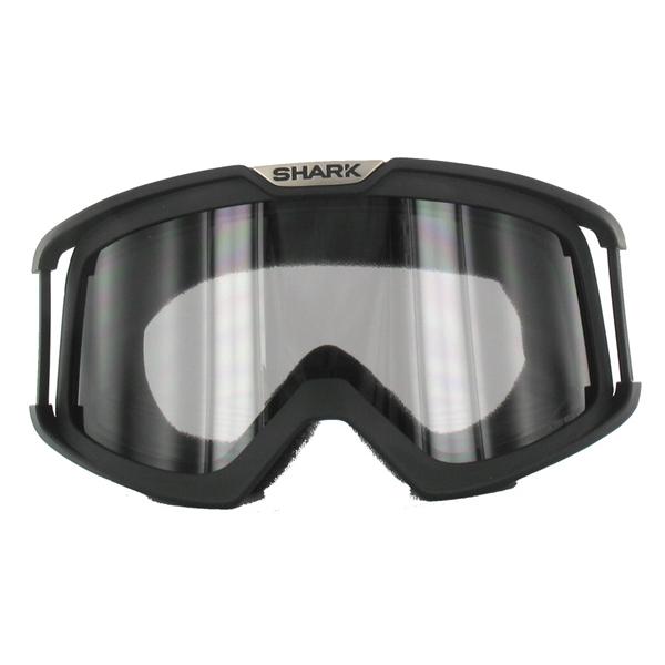 SHARK Drak/Raw/Vancore/Explore-R Frame + lens Licht getint (origineel)