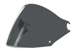 SHARK : Visière VZ110 - Visiére fumé Total vision