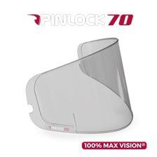 SHARK Pinlock VZ100MXV Licht getint