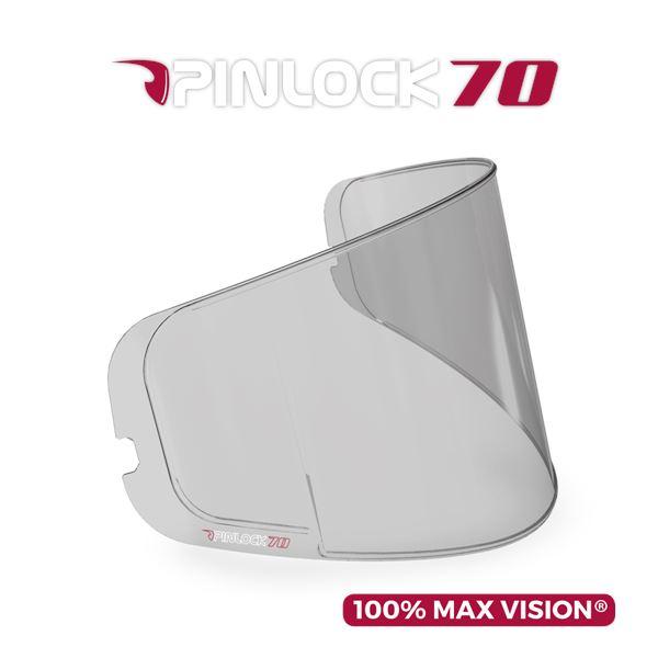 SHARK Pinlock VZ100MXV Légèrement teinté