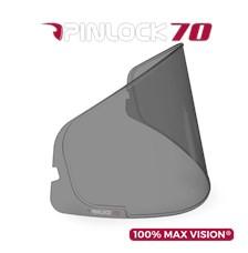 SHARK Pinlock VZ120MVX Fumé foncé
