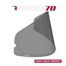 SHARK Pinlock VZ120MXV Fumé foncé