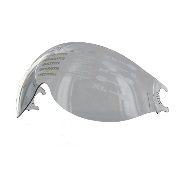 SHARK Visière SK VZ70, VZ75 50% fumé goggle style