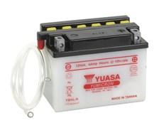 YUASA Batterie Yumicron YB4L-A