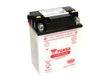 YUASA Yumicron batterij YB12C-A